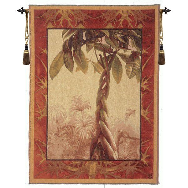 Le Ficus French Tapestry