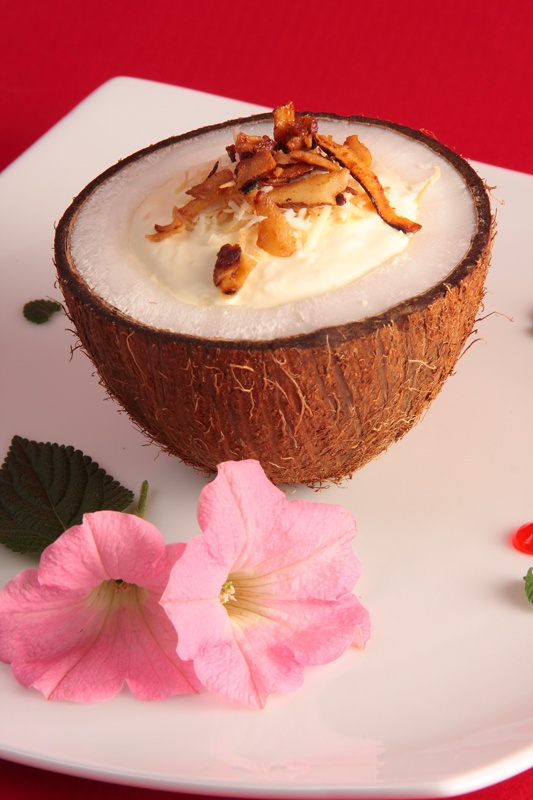 #bytotoyagourmet #bogota #totoyagourmet #thewedding #coconut