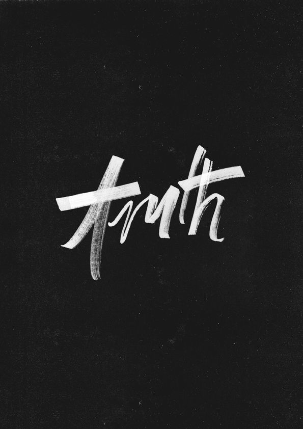"""Truth – original art by """"The Worship Project"""""""