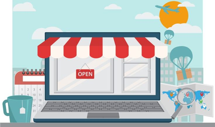 E-commerce store or Online stores are internet e-commerce sites built with the purpose of selling physical items online. This is one of the fastest growing industries in the world, thanks in big part to the shift of how people are buying stuff nowadays It has made the lifestyle easy and convenient. Our e-commerce platform provides you the opportunity, By build an online store where you can show your products online for selling purpose.