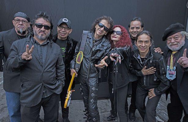 Alex Lora desea festejar sus 50 años de carrera en Bellas Artes - Diario de Querétaro (Comunicado de prensa)