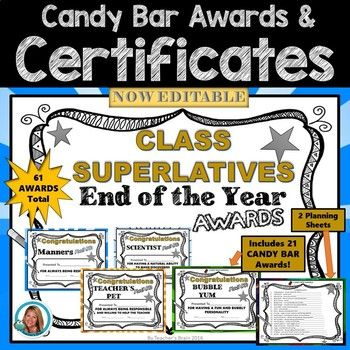 25+ best ideas about Candy awards on Pinterest | Candy ...