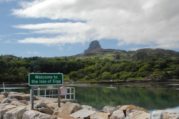 There is a beautiful island in the North-West of Scotland called Eigg and it's forward thinking residents areleading the way in building a completely self-sustainable way of living. So far over 90% of their energy is derived from renewable sources. The Island operates completely independently of the U.K national grid, it enjoys a wonderful geographical…