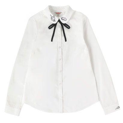 Cath Kidston Cat Collar Shirt