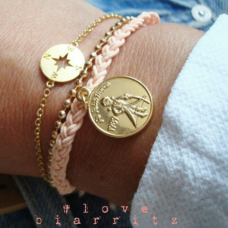 The little prince bracelet ☆ www.lovebiarritz.com