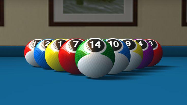 Pool Break Pro - 3D Billiards v2.6.4 http://androidappsapkmod.blogspot.com/2016/05/pool-break-pro-3d-billiards-v264.html