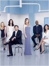 TV show - Grey's Anatomy (Sweet)