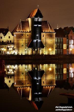 Gdansk   fot. Krzysztof Jach