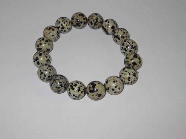 Dalmatian Bracelet 35 00 Www Leshaycandles