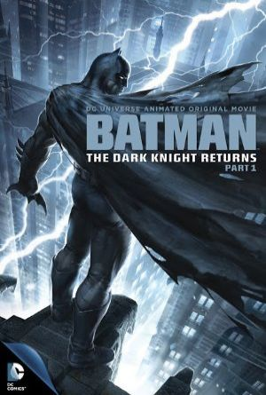Batman: The Dark Knight Returns, Part 1 - Batman: Kara Şövalye Dönüyor, Bölüm 1 (2012) filmini 1080p kalitede full hd türkçe ve ingilizce altyazılı izle. http://tafdi.com/titles/show/1092-batman-the-dark-knight-returns-part-1.html