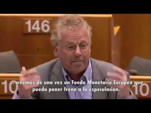 Daniel Cohn-Bendit (subtitulado en español) sobre ayuda económica a Grecia.