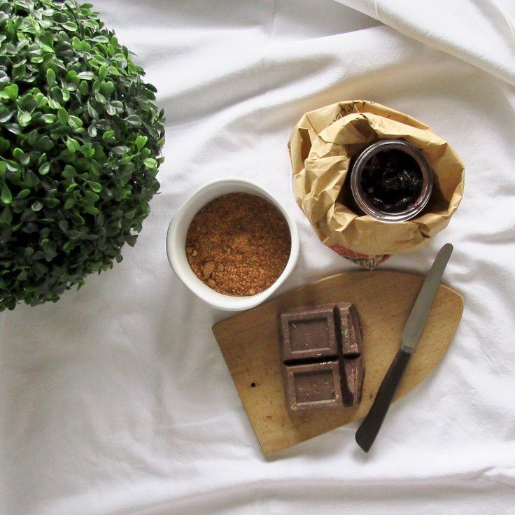 #Cioccolatofondente #mandorle #marmellatadiuva