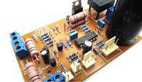 Virtuatec Eletrônica – Eletrônica professionelles und Hobby: Tutorial de montagem F …  – Diy electronics