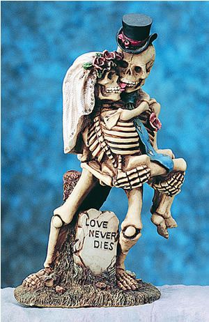 This would be so cool as the cake topper