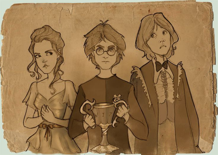 Oltre fantastiche idee su harry potter illustrazioni