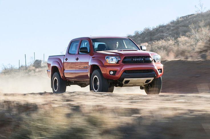 2015 Toyota Tacoma Review and Price - http://2016uscars.com/2015-toyota-tacoma-review-and-price/
