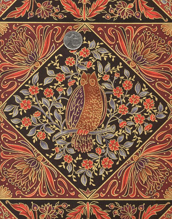 Best William Morris Images On Pinterest William Morris - Arts and crafts fabric patterns