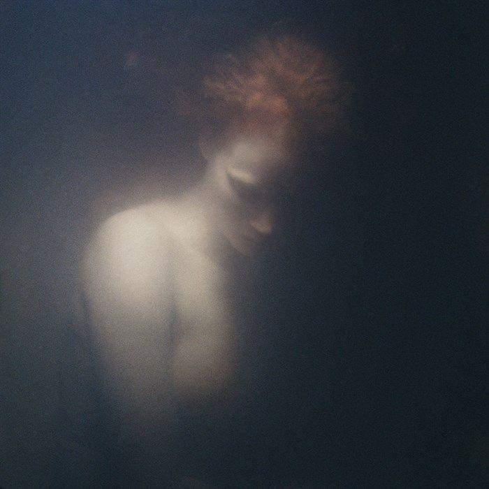 Desiree Dolron - Gaze Study #02 (1996-1998)
