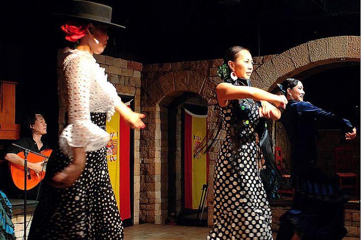 舞踏家ロッハー葵さんもお勧め「フラメンコは日本人にピッタリ!」【前編】