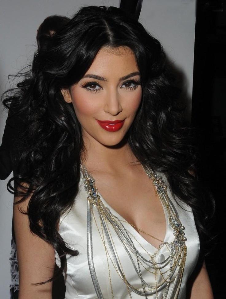 Kim K Kim Kardashian Style Pinterest