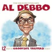 Al Debbo: Ter nagedagtenis aan (CD) ♪♫♪ HASIE, HOEKOM IS JOU STERTJIE SO KORT...♪♫♪