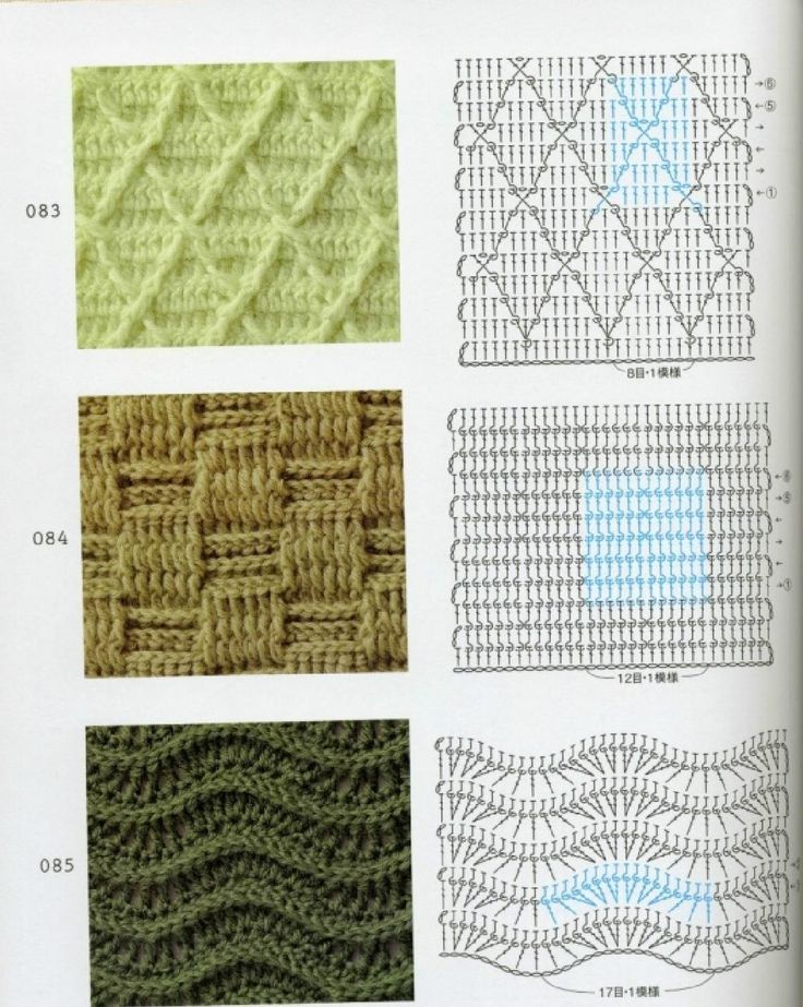 Cable Knitting Diagram : Top ideas about crochet cables on pinterest free