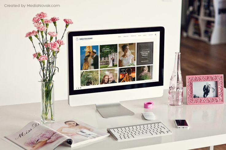 Effective Portfolio Sites   Tips To Improve Your Portfolio: Website Design Dos And Don'ts For Photographers