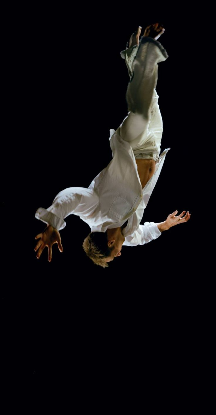 "Saatchi Art Artist Annette Habel; Photography, ""Falling Bodies (76)"" #art"