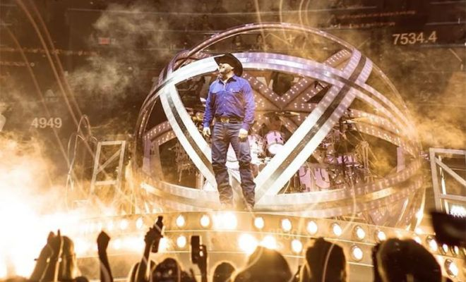 Mark Down the Date to Grab Garth Brooks Houston Rodeo 2018 Tickets