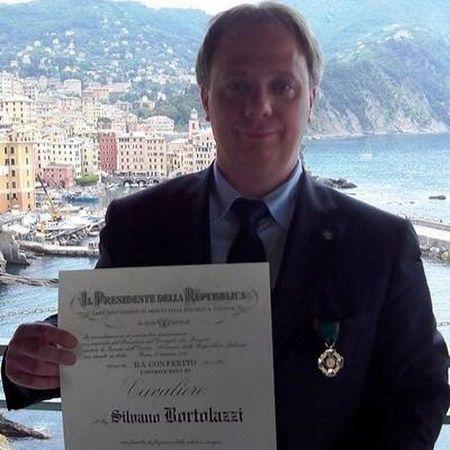 Il Poeta Cav. Silvano Bortolazzi ha ricevuto la sua quarta candidatura al Premio Nobel per la letteratura ...