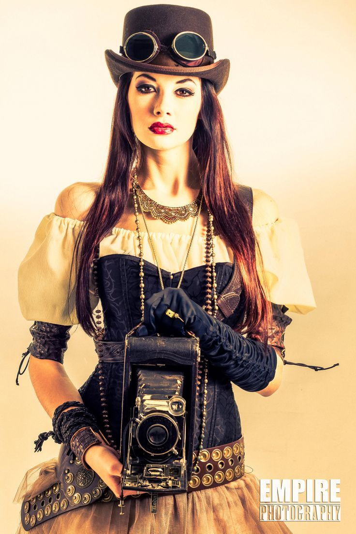 25 Best Ideas About Steampunk Fashion Women On Pinterest Steampunk Steampunk Fashion And