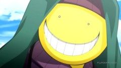Assassination Classroom Season 2 Episode #05 Anime Review