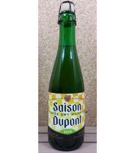 Saison Dupont Cuvée Dry Hopping (Minstrel) 2015 37.5 cl