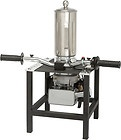 2 Stroke Gas Powered Blender..Sweet!! Must have Margarita Tailgater Party