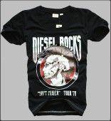 T-shirt damski Diesel