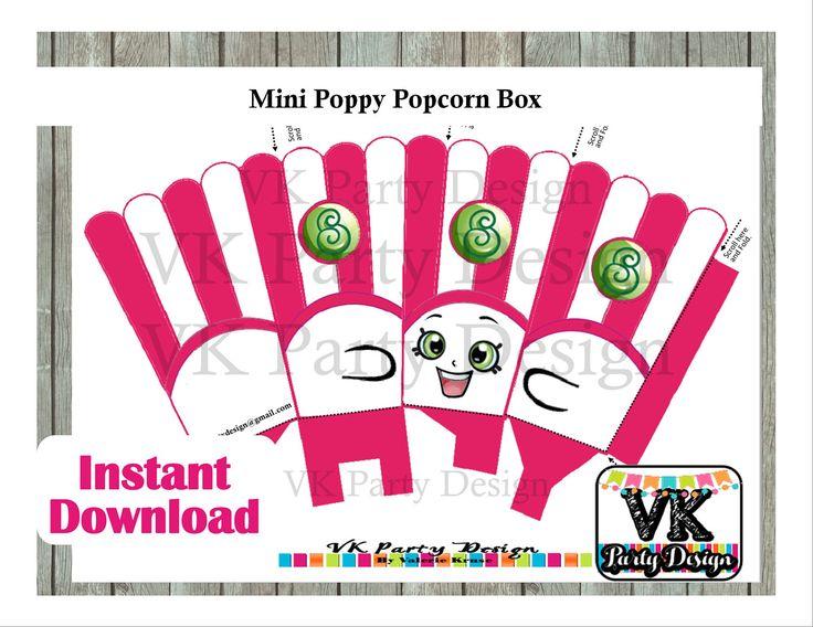 A personal favorite from my Etsy shop https://www.etsy.com/listing/520000501/shopkins-poppy-popcorn-popccorn-box