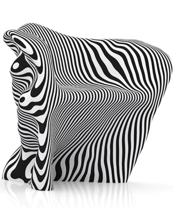 "CC070 ""Paper Chair"" by Matthias Bengtsson"