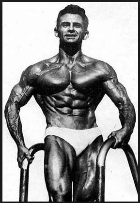 41 best Classic Bodybuilders images on Pinterest Bodybuilder - fresh arnold blueprint training review