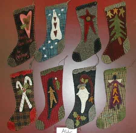 buggy barn christmas stockingsChristmas Socks, Appliques Stockings, Wool Applique, Barns Christmas, Wool Christmas Stockings, Christmas Decor, Christmas Stockings Repin, Christmas Ideas, Pattern Buggy Barns