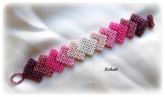 Szikati oldala: Pink árnyalatok / Pink shades