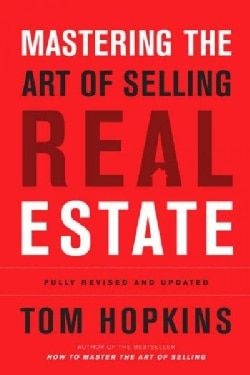 Mastering the Art of Selling Real Estate (Hardcover) - Free Shipping On Orders Over $45 - Overstock.com - 3154944 - Mobile
