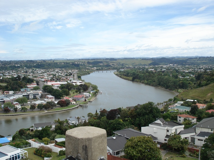Wanganui City, NZ