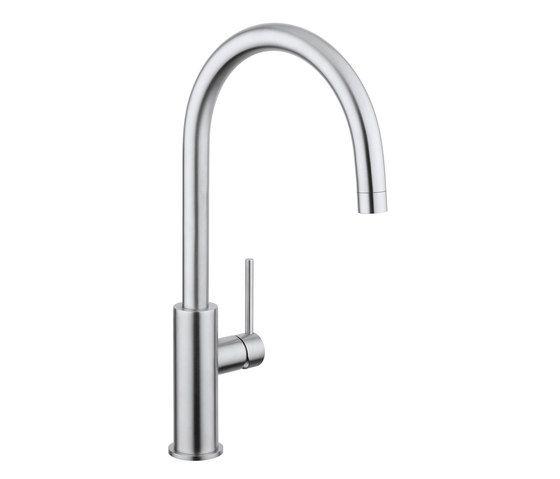 MONO 12 | Kitchen tap by COCOON | Kitchen taps
