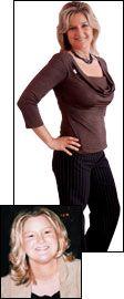 Control de peso - Michelle S.