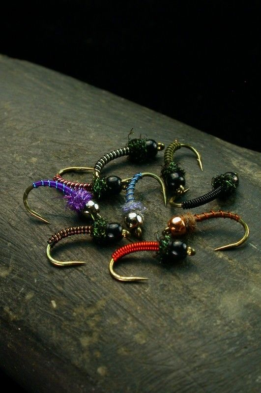 712 best scuds emergers and nymphs images on pinterest for Dirty hooker fishing gear