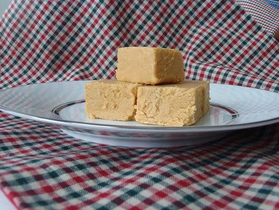 BEST fudge I've ever had!Butterscotch Fudge