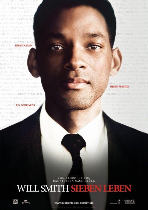 Poster zum Film: Sieben Leben