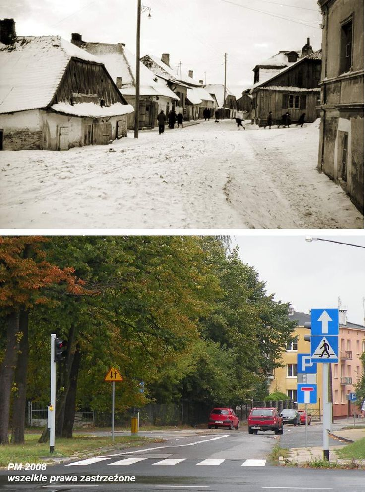 ul. Czechowska źródło; pawelM