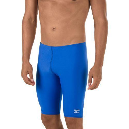Speedo Men's Endurance+ Solid Swim Jammer