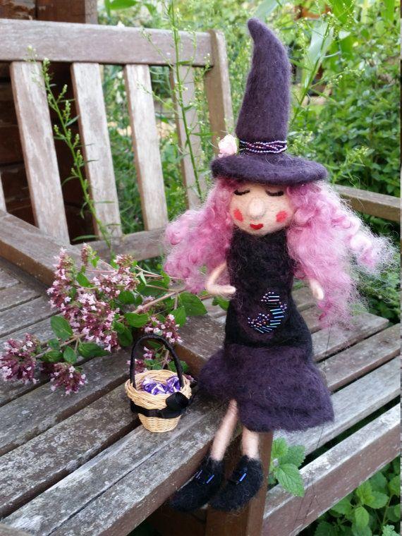 Gwendolyn Alnair... Bringer of Luck White Witch by EvelinesGarden